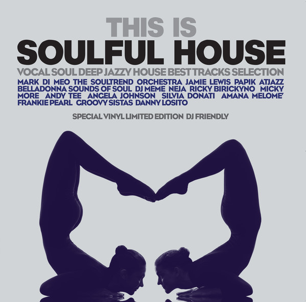 This Is Soulful House (Vinyl Limited)