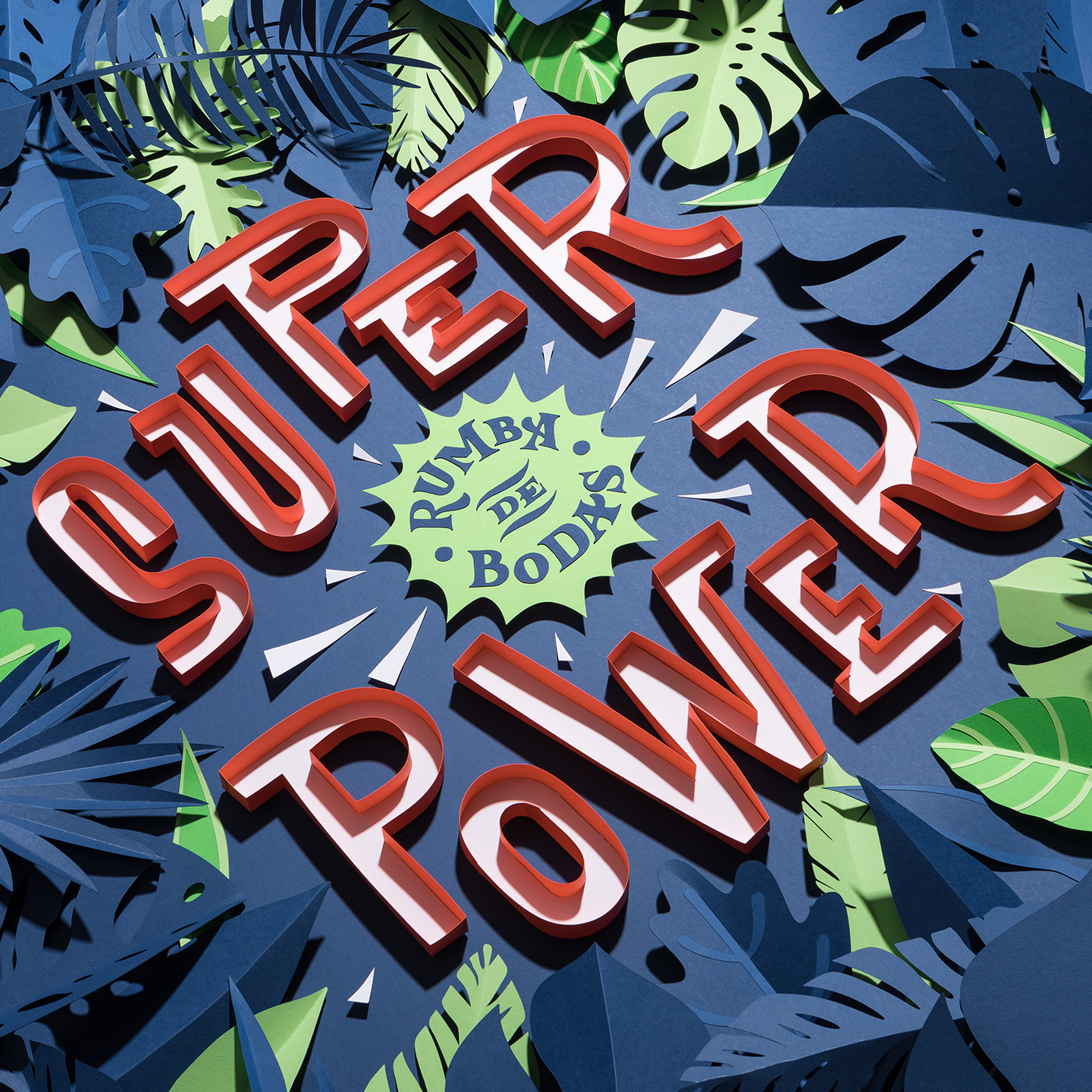 Super Power (vinyl)